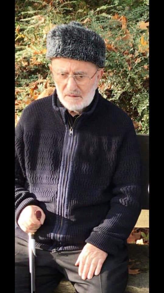 Hasan Ergun