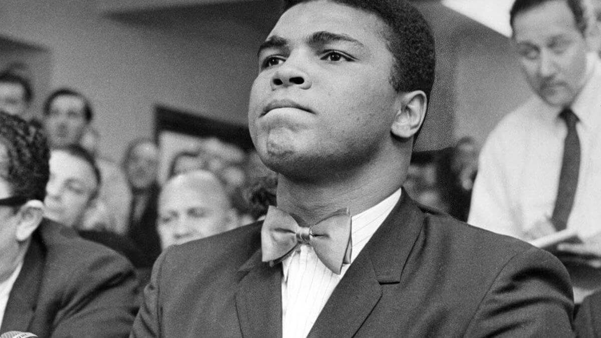 Irkçılık ve ayrımcılıkla mücadeleyle geçen bir hayat: Efsane Boksör Muhammed Ali