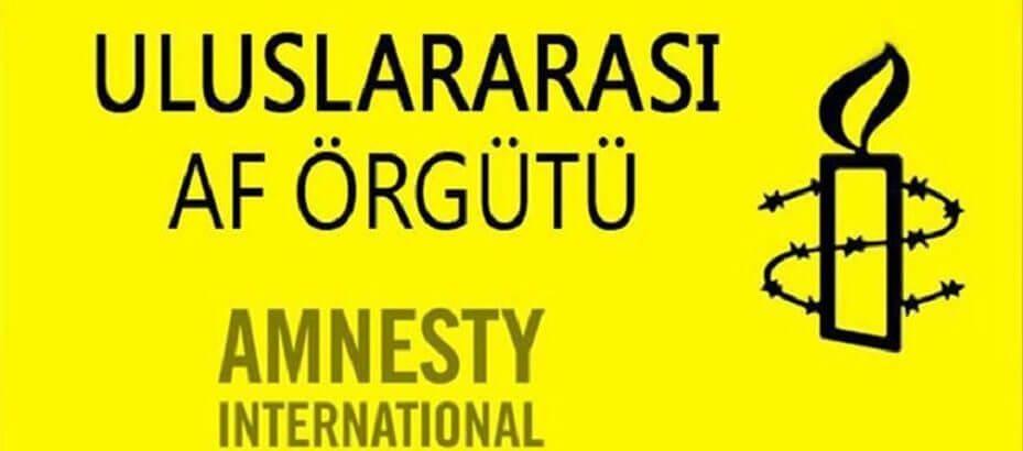 Uluslararası Af Örgütü, ABD'nin DSÖ'den çekilme kararını eleştirdi: