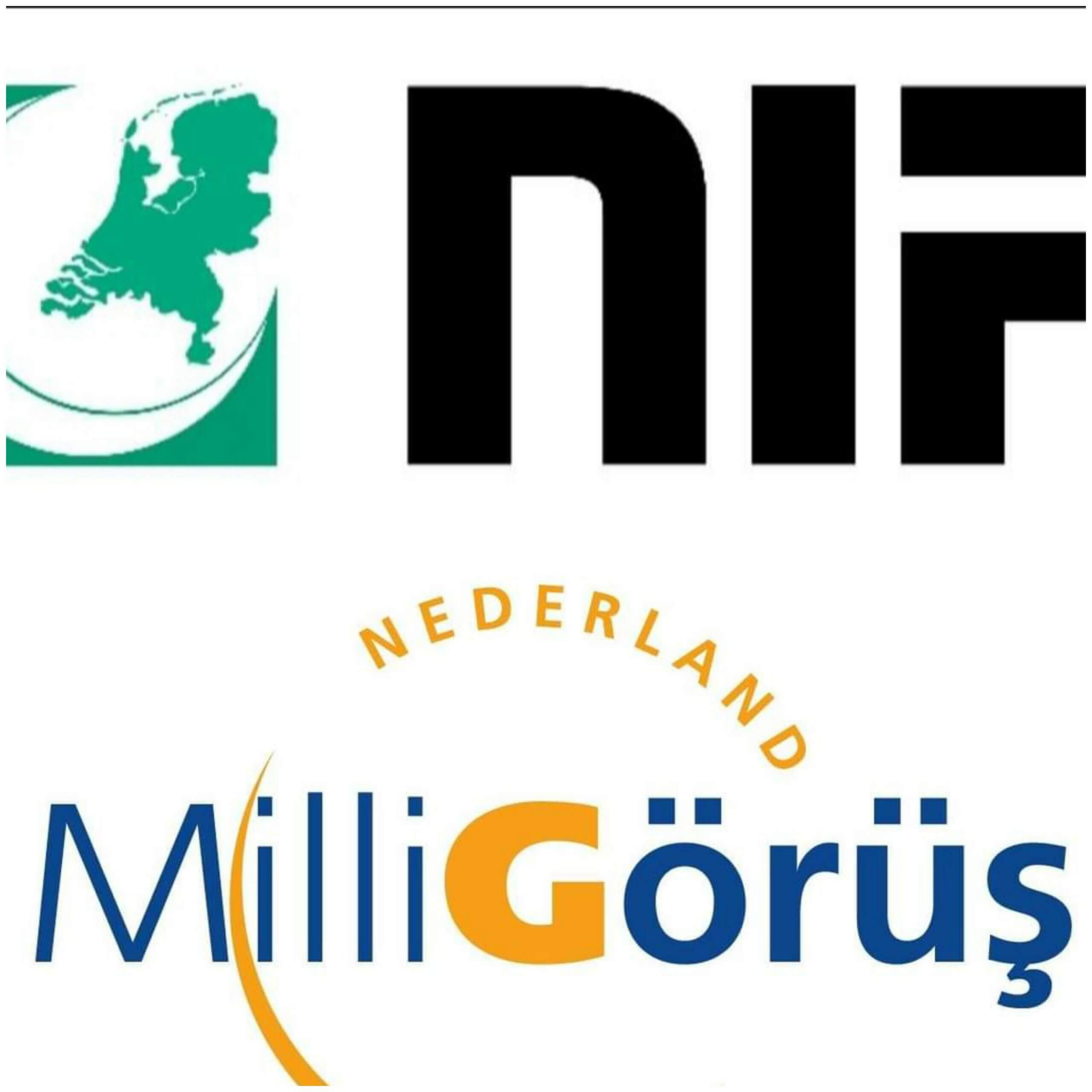 Hollanda Millî Görüş Teşkilatları'ndan sağduyu çağrısı