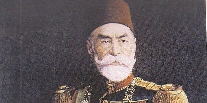 """Asrının """"Gazi"""" unvanlı alim kumandanı: Ahmed Muhtar Paşa"""