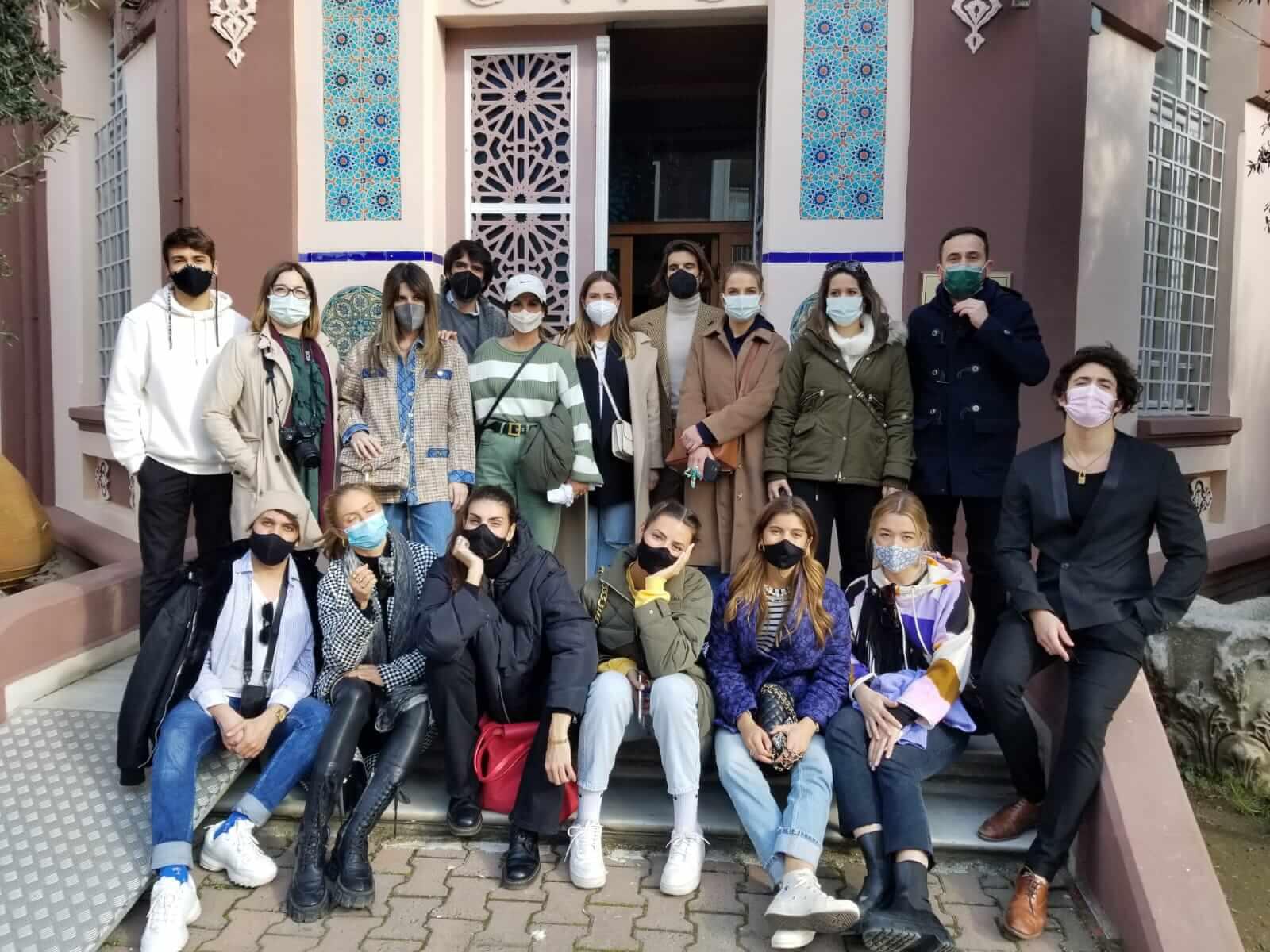 Avrupa'dan gelen sosyal medya fenomenleri Tekirdağ'ı tanıtacak