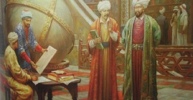 Abbasilerin zirvedeki hükümdarı Harun Reşid